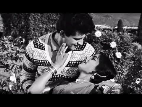 Zara Dekh Sanam - Manoj Kumar Rajshree Lata Mangeshkar Grahasti...