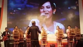 """Download Lagu Saung Angklung Udjo turut berpartisipasi dalam promosi """"Wonderful Indonesia"""" Gratis STAFABAND"""
