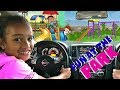 FUN RIDE TO THE PARK !!! MP3