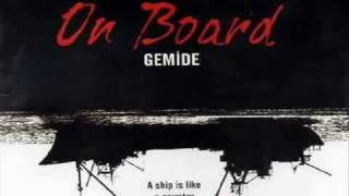 Gemide (On Board) - Soundtrack