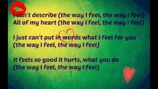 Jennifer Hudson Video - Jennifer Hudson ft T.I - I Can't Describe (LYRICS)