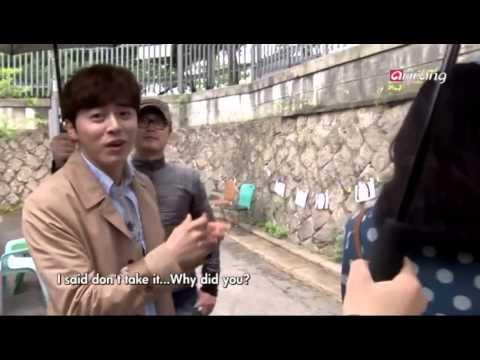 조정석(Cho Jeong seok) -( 140911)쇼비즈 코리아 , 나의 사랑 나의 신부 (My Love My Bride)