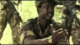 27 guns President Museveni Daughter Natasha Karugire produces her first movie about 1986 war
