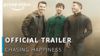 Jonas Brothers 'Chasing Happiness' - Official Trailer | Kevin, Nick, Joe | New Documentary 2019