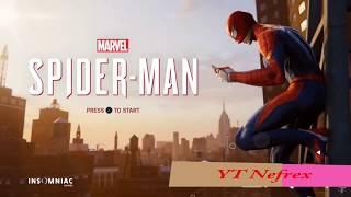 Как скачать Spider man 2018. Ссылка в описании