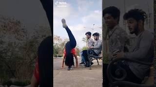 Arabian song tik tok famous video translate