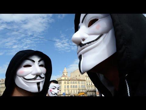 6 Самых Дерзких Хакерских Атак Всех Времен