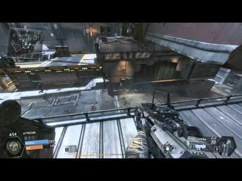 The End of Blame Truth (Titanfall PC Gameplay - 1080p Max Settings)