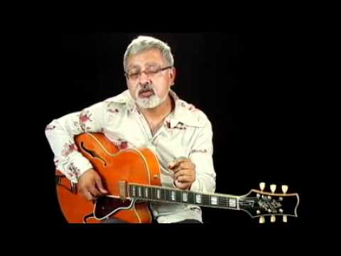 Jazz Rock Workshop - #2 Overview&Approach - Jazz Guitar Lessons - Fareed Haque