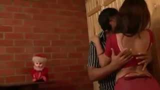 telugu cute aunty romance with boy