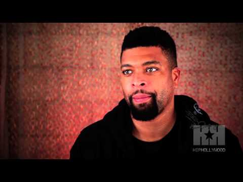 DeRay Davis Thinks Karreuche and Chris Brown Will Get Back Together