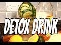 This is the best way to detox your body and loss weight recipe by | Chef Ricardo Cooking