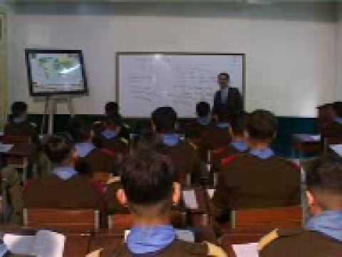 Cadet College Pakistan Pakistan Scout Cadet College