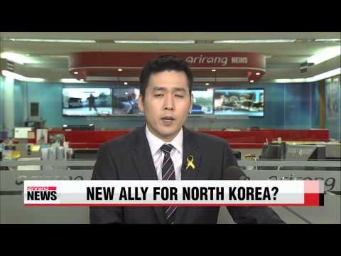 ARIRANG NEWS 18:00(Weekend) President Park Geun-hye makes second visit to Jindo island