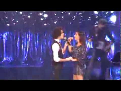 Sam Alves E Marcela Bueno A Thousand Years The Voice Tour Sp / /
