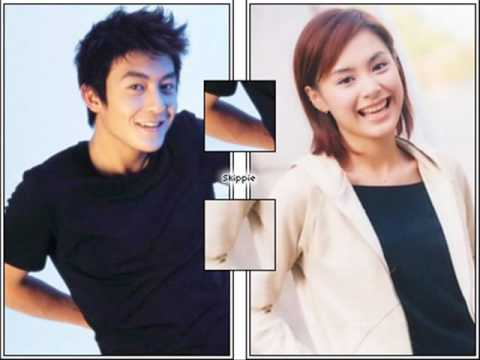 S.H.E Ft. Edison + Gillian Chung - I Love You.wmv