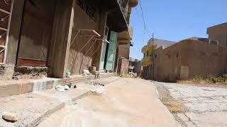 Iraqi Christian town of Qaraqosh, after ISIS