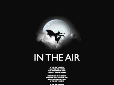 IN THE AIR - Duke B & Lauren Amaris