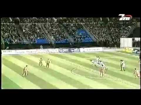Футбол России в 1999 году
