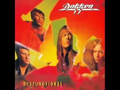 Dokken - Hole In My Head