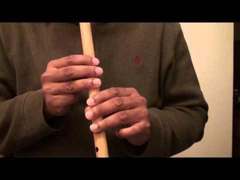 Hindi Song On Flute - Mera Pyar Bhi Tu Hai - Travails With My Flute video