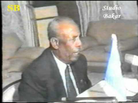 Siad Barre (Dardaaran)