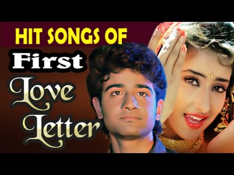 First Love Letter All Songs Collection