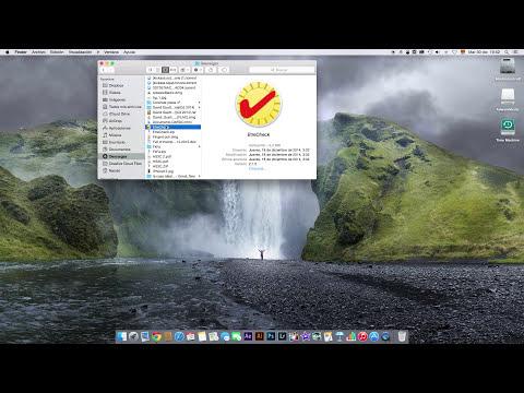 Limpiar la Mac de Malware y Adware facil.