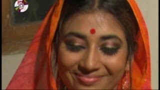Polash Ft. Rizia - Holud Bato   Daw Gaye Holud Album   Bangla Video Song