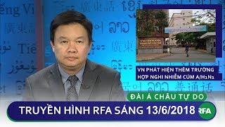 Tin tức thời sự: Việt Nam phát hiện thêm trường hợp nghi nhiễm cúm A/H1N1
