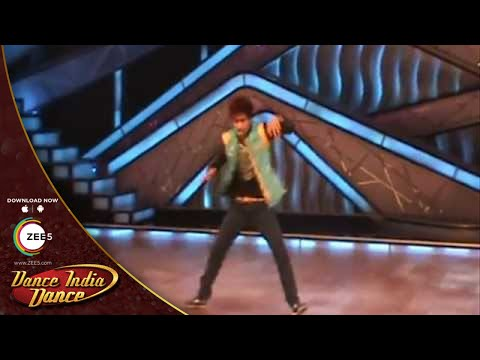 Special Performance By Dharmesh, Raghav And Prince video