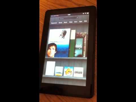 Best Kodi Build For Kindle Fire Tablet