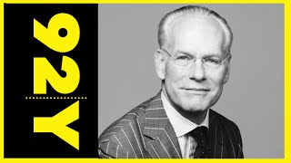 Tim Gunn with Budd Mishkin