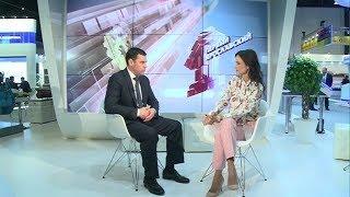Дмитрий Миронов:Мы заинтересованы,чтобы крупные инвестиции приходили и работали в регионе