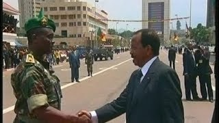 Un militaire Camerounais promet le pire à Paul Biya