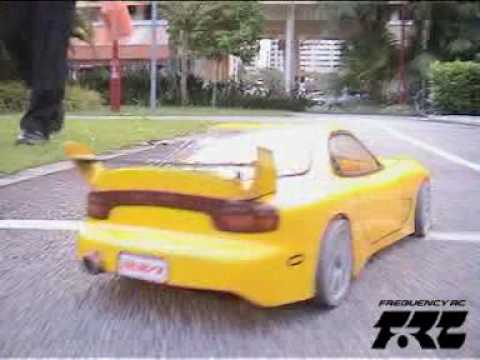 RC Drifting (SG Drifters 3) hpi pro3, tamiya tt01. ta04&yokomo
