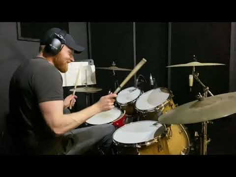 Bless That Wonderful Name (Praise Melody) - Drum Cover