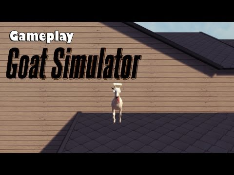Secretos Goat Simulator |PC|