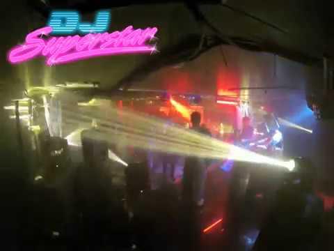 DJ SuperStar - диджей (Москва) на гастролях, диджей в ночном клубе Дюк Южносахалинска