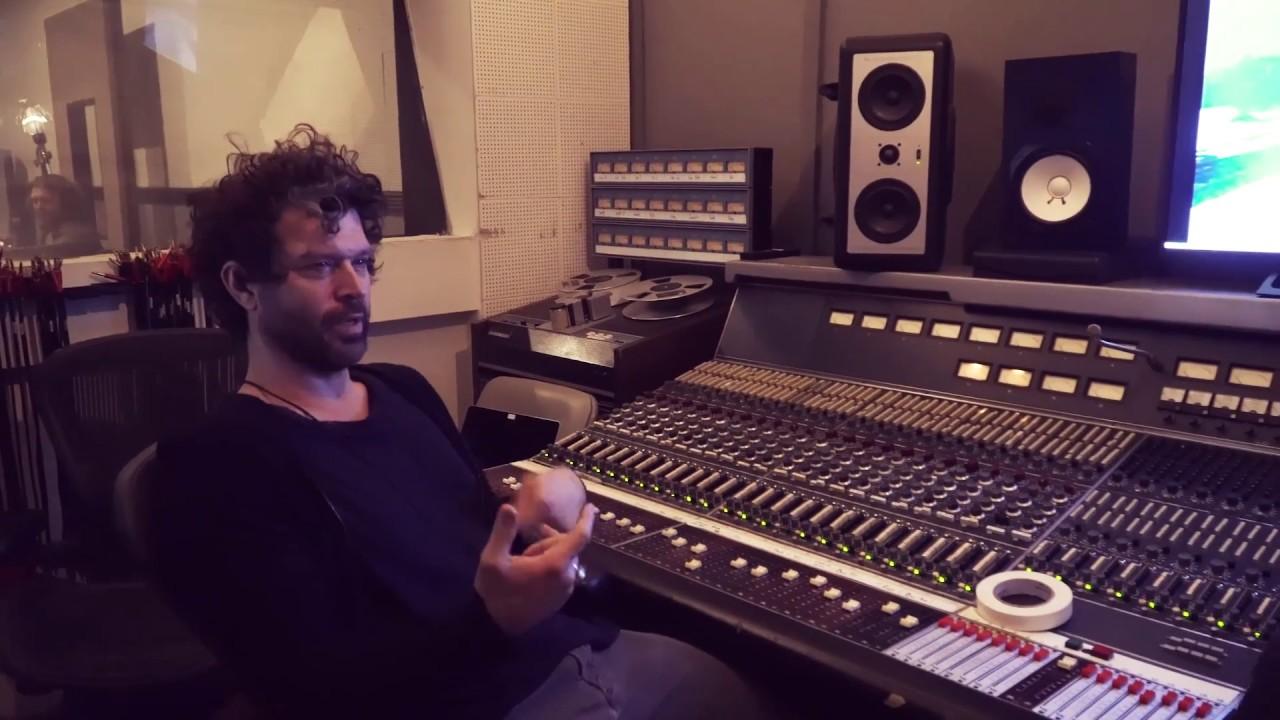 Doyle Bramhall II - レコーディングの様子も収めたアルバム・インタビュー映像を公開 新譜「Shades」2018年10月5日発売 thm Music info Clip