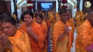 Guru Poornima Celebrations at JKP Bhakti Dham 2016