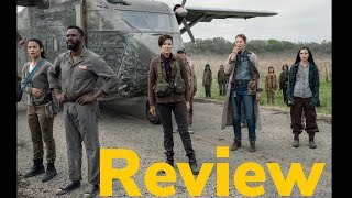Fear The Walking Dead Season 5 Episode 8 Review
