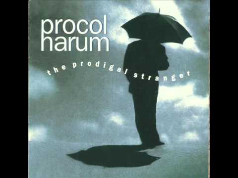 Procol Harum - Man With A Mission