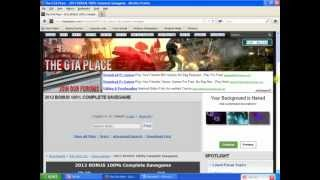 HOW TO DOWNLOAD GTA VICE CITY 100% SAVE GAME USE FILES WITH MAXIMUM MONEY FOR PC BY SHAHAB
