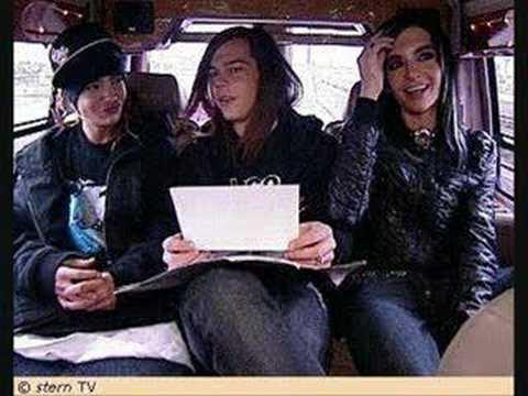 Tokio Hotel - Leh