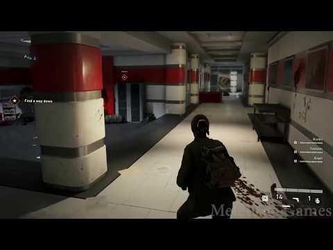 WORLD WAR Z E3 2018 Gameplay Demo Actual Game Footage