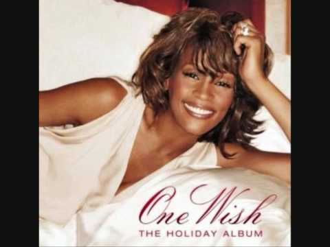 Whitney Houston - White Christmas