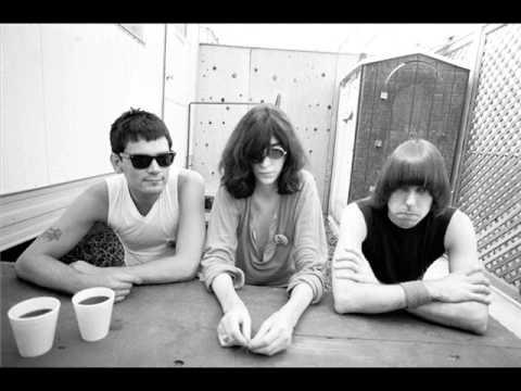 Cj Ramone - Three Angels