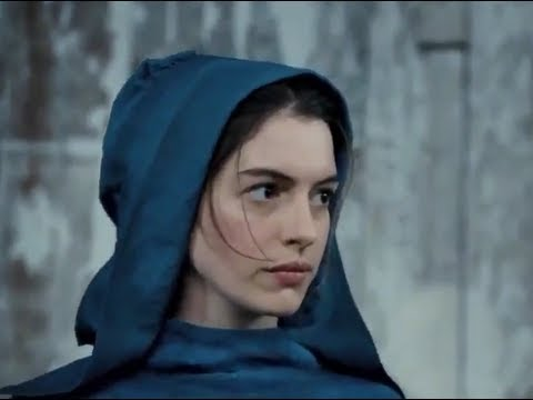Les Miserables – Official Movie Trailer 2012 (HD)