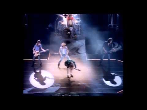 Who Made Who - AC/DC (HD)